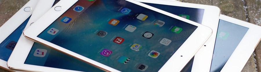 iPad Kiralama